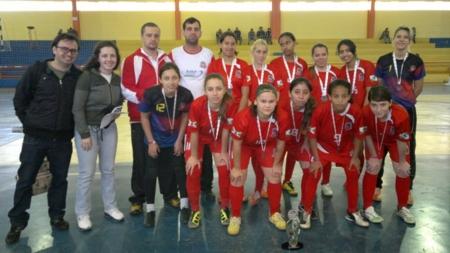 Equipes garantem vagas na fase final dos  Jogos da Juventude do Paraná